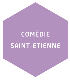 hover comédie de saint etienne
