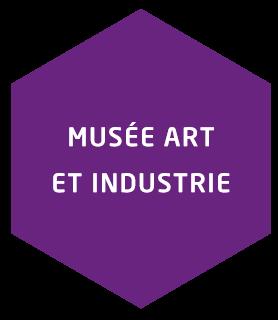 hover musée d'art et d'industrie saint etienne