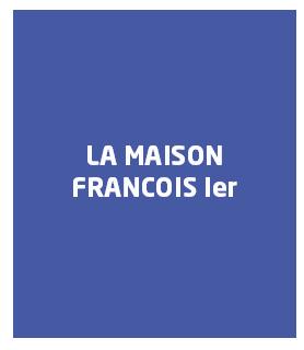 hoover Maison François 1er